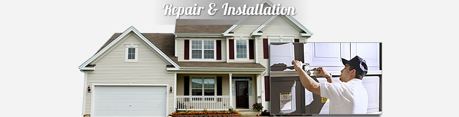 Repair & Installation